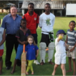 young-cricketers